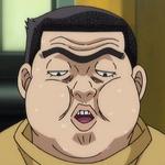Kizakura Portrait