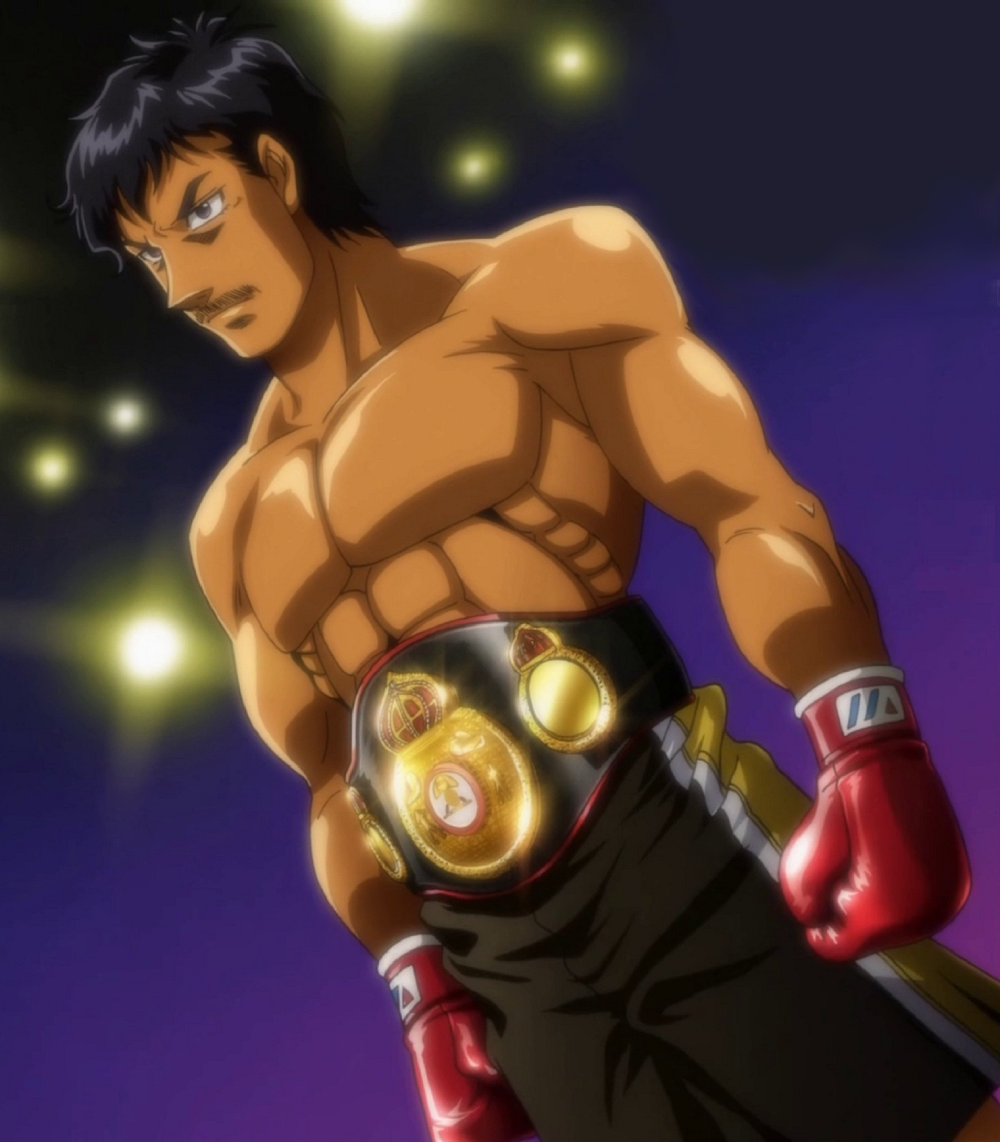 hajime no ippo season 2 english dub download