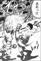 Hayami vs Ono - 03