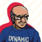 Genji Portrait