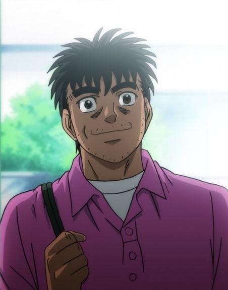Hajime no ippo season 3 episode 27