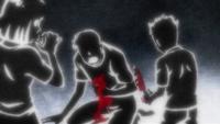 Sawamura's Dark Past