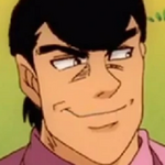 Takamura Portrait