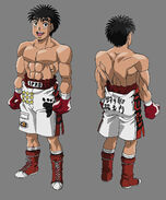 Makunouchi Ippo | Wiki Ippo | FANDOM powered by Wikia