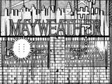 Mayweather Bar