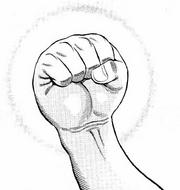 Aoki's Perfect Fist