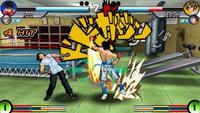 Sunday vs Magazine - Ippo vs Kenshin