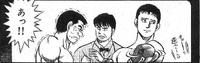 Iwakawa vs Hayami - 02