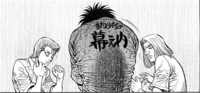 Taihei and Kaneda notice Ippo is angry - 01