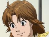 Itagaki Nanako