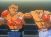 Aoki vs Jackal