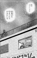 Kamogawa looking out