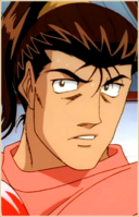 Saeki Takuma - anime - 001