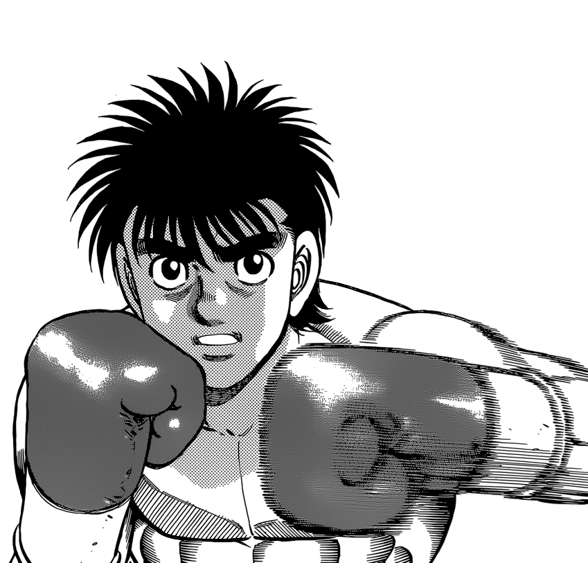 Makunouchi Ippo Wiki Ippo Fandom Powered By Wikia