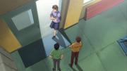 Itagaki Appears