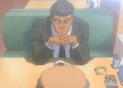 Ramuda has a meeting with Kamogawa