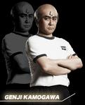 Takagi Wataru - Kamogawa