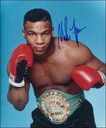 Tyson WBC