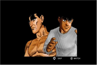 Wii - Rev - Ippo and Mashiba