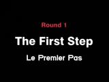 Le Premier Pas