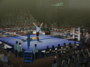 Ippo Succesfully Defended his First Defence