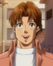 Itagaki Manabu - Anime - 001