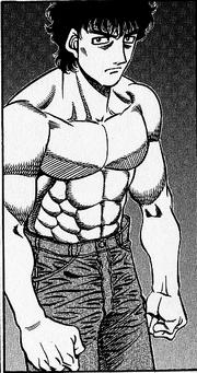 Karasawa - Manga - 001