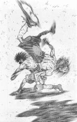 Ippo vs Kojima - 18