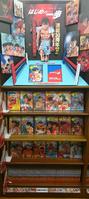 Maruzen Junkudo Shoten - Hajime no Ippo display - 30th - 02
