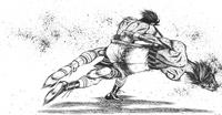 Randy Boy Junior VS Banai Jakkuim - 04
