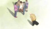 Yamada thanking Ippo