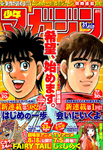 WSM - Issue 31 - 2012 - Ippo Cover