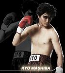 Yuki Okamoto - Mashiba