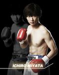 Ryo Takizawa - Miyata