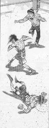 Ippo vs Kojima - 19