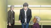 Miyata telling Mr. Sakaguchi to look for another job