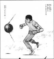 Hayami training