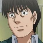 Kimura Portrait