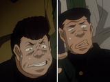 Takemura et Matsuda