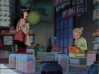 Sendo's Grandma - Anime - 05