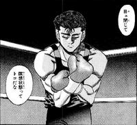 Sanada - Taking Pulse