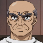 Kamogawa Portrait
