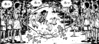 Wally with Monkies - Manga - 002