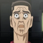 Akamatsu Portrait