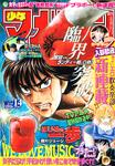 WSM - Issue 14 - 2009 - Miyata on Cover