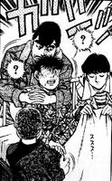 Kimura, Aoki, Takamura - Kawai Hospital - manga - 02
