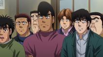 Everyone watching Sawamura's video