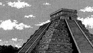 Mexico - The Castle of Chichén-Itzá