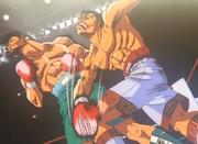 Aoki vs Arman