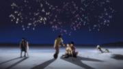 Takamura getting caught groping Tomiko
